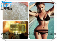 Muscle Gaining Injectable Steroids Semi-finished oil TMT Blend 375mg/ml Body Shape