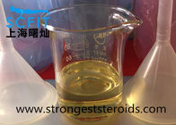 Injectable Anabolic Steroids Trenbolone Acetate Tren Ace 100mg/ml Recipe Cycle Dosage Administation