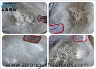 Stanolone 521-18-6 Safe Nature Oral Androgenic Steroid For Male Musle Building