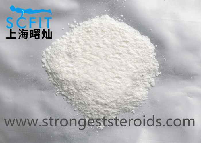 Raw Powder Sildenafil Mesylate 131543-23-2 For The Treatment of Erectile Dysfunction