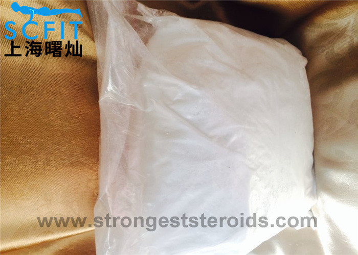 CAS 797-63-7 Healthy Estrogens Oral Anabolic Steroids Levonorgestrel powder For Hormonal drugs