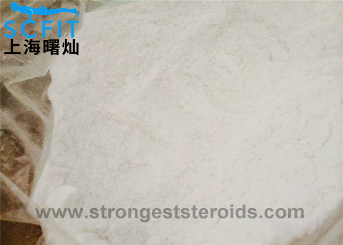 Healthy Nature Anabolic Androgenic Steroids Powder Stanolone Androlone For Man Muscle Growth