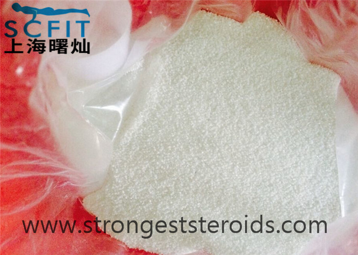 Boldenone Cypionate White Injectable Anabolic Steroids With 100mg/ml  106505-90-2