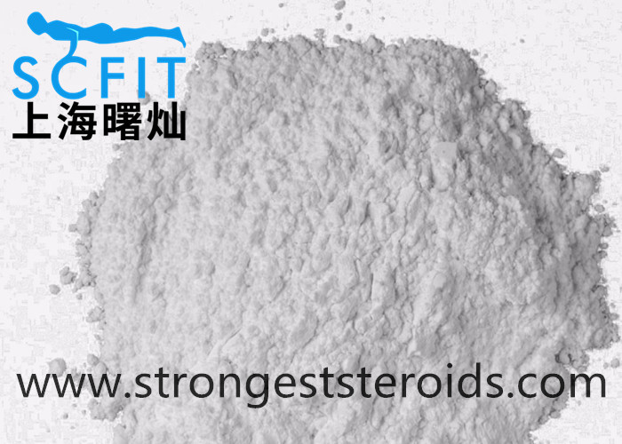 Male Hormone Raw Anabolic Mibolerone Acetate CAS 3704-09-4 for Suppress Ovulation
