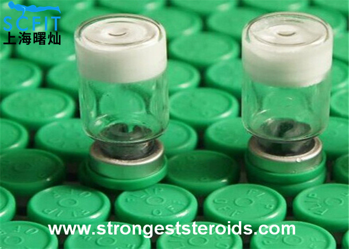 2Mg / Vial Growth Hormone Peptides Mgf 221231-10-3 Muscle Repair Release Peptide