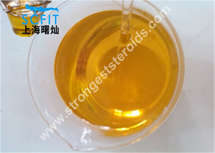 Healthy Raw Trenbolone Steroids powder 23454-33-3 Trenbolone HexahydrobenzylCarbonate